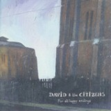 For All Happy Endings Lyrics David & The Citizens