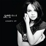 Acoustic EP Lyrics Gabrielle Aplin