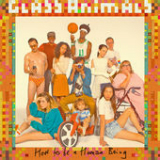 How to Be a Human Being Lyrics Glass Animals