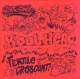 Kool Herc: Fertile Crescent (EP) Lyrics Homeboy Sandman