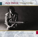 Willpower Lyrics Jack Bruce