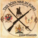 The Boer War in Song Lyrics John Edmond