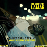 California Dreams (Mixtape) Lyrics Kendrick Lamar