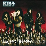 Smashes, Thrashes & Hits - 1988 Lyrics Kiss