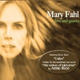 Love and Gravity Lyrics Mary Fahl