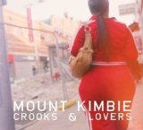Crooks & Lovers Lyrics Mount Kimbie