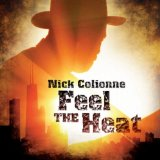 Feel The Heat Lyrics Nick Colionne