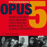 Progression  Lyrics Opus 5