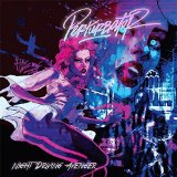 NIGHT DRIVING AVENGER Lyrics Perturbator