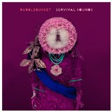Survival Sounds Lyrics Rubblebucket