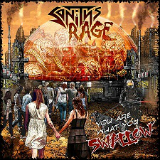 You Are What You Swallow Lyrics Sanity's Rage