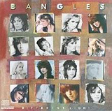 Different Light Lyrics The Bangles