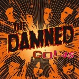 GO! 45 Lyrics The Damned