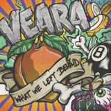 What We Left Behind Lyrics Veara