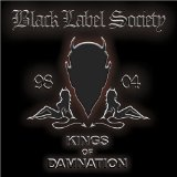 Kings Of Damnation Lyrics Zakk Wylde