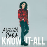 Here Lyrics Alessia Cara