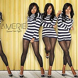 Because I Love It Lyrics Amerie