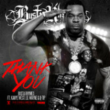 Thank You (Single) Lyrics Busta Rhymes
