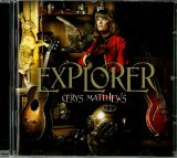 Explorer Lyrics Cerys Matthews