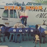 Texas Moon Lyrics David Allan Coe