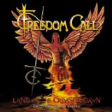 Land of the Crimson Dawn Lyrics Freedom Call