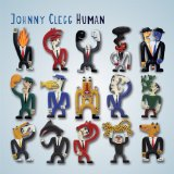 Human Lyrics Johnny Clegg