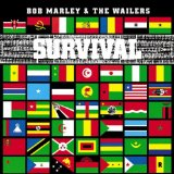 Survival Lyrics Marley Bob