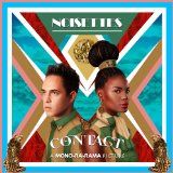 Contact Lyrics Noisettes