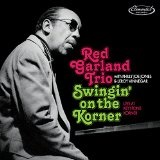 Swingin' on the Korner: Live at Keystone Korner  Lyrics Red Garland Trio