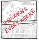 Unicorns Everywhere Lyrics Richard Youngs