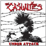 Under Attack Lyrics The Casualties