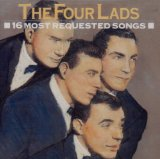 Miscellaneous Lyrics The Four Lads
