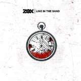 Line In The Sand Lyrics Zox