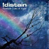 Rainbow Skies at Night Lyrics !distain