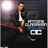 Spotlight Lyrics Antoine Clamaran