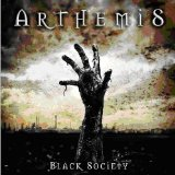 Black Society Lyrics Arthemis