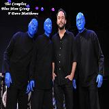 The Complex Lyrics Blue Man Group F Dave Matthews