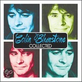 Collected Lyrics Colin Blunstone
