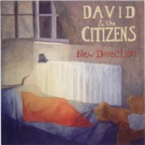 New Direction - EP Lyrics David & The Citizens