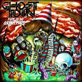Party in the Graveyard Lyrics Ghost Town