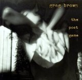 The Poet Game Lyrics Greg Brown