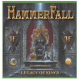 Legacy Of Kings Lyrics Hammerfall
