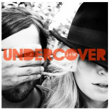Undercover (EP) Lyrics Jack And White