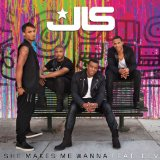 She Makes Me Wanna (Single) Lyrics JLS