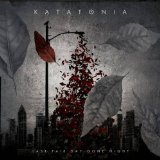 Last Fair Day Gone Night Lyrics Katatonia
