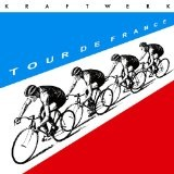 Tour De France Lyrics Kraftwerk