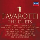 The Duets Lyrics Luciano Pavarotti