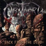 Back From The Dead Lyrics Obituary