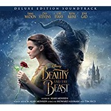 Beauty and the Beast OST Lyrics Soundtrack