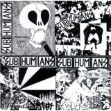 EP-LP Lyrics Subhumans